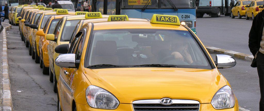 İstanbul'da taksimetre ücretlerine zam geldi. İşte yeni fiyatlar!